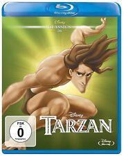 TARZAN (Walt Disney Classics 36) Blu-ray Disc NEU+OVP