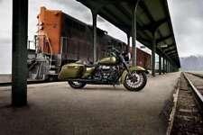 Harley Davidson 2018 Al MODELS Parts Catalog For Service Repair Workshop Manual