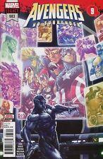 Avengers #683 No surrender Part 9 Marvel Comic 1st Print unread New NM
