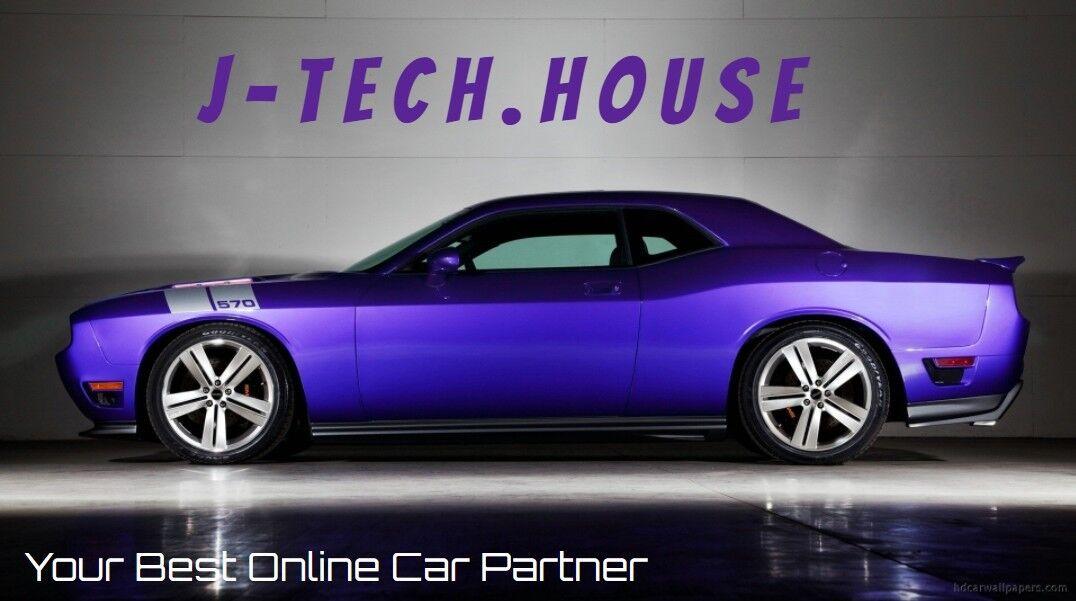 J-Tech.House