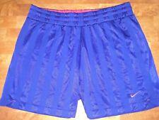 womens junior teen ladies Nike sport shorts gym running exercise small
