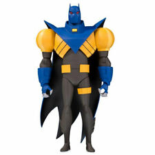 Azrael Batman The Adventures Continue Animated Series DC Collectibles