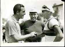 JEAN AERTS 1930s Cyclisme Cycling Photo Presse cyliste World champion du monde