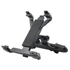Headrest Backseat Car Mount Holder for Tablet Apple IPAD Samsung Galaxy Asus