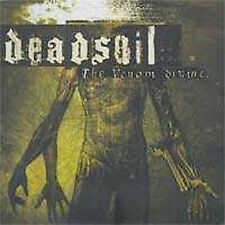 Audio CD Venom Divine - Deadsoil - Free Shipping