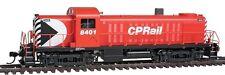 Spur H0 - Diesellok RS2 Canadian Pacific -- 35138 NEU