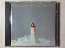 TORI AMOS Under the pink cd GERMANY NINE INCH NAILS PAULINHO DA COSTA