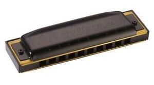 Hohner Pro Harp MS - Key D