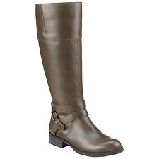Bandolino Womens Tessi Boot Gray Size 8.5 #NKVI1-832