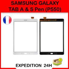 Touch glass samsung galaxy tab a & s pen p550