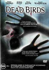 DEAD BIRDS DVD HENRY THOMAS 2004 FREE POSTAGE IN AUSTRALIA