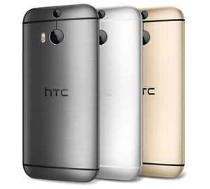 """HTC One M8 - 16GB - Smartphone 5"""" Android GRADE MIX"""
