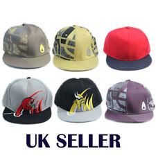 Canvas Baseball Cap Hip Hop Hats for Men