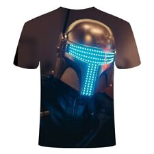 Star Wars 3D T Shirt XXL - LOCATED IN & POSTED FROM AUSTRALIA