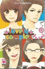 MANGA - Lovely Complex Two - Volume Unico - Planet Manga - ITALIANO NUOVO
