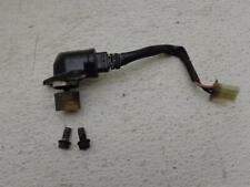 Honda VFR800Fi 1998-2001. T Reg Model Sensor And Switch Sub Loom From A 1999
