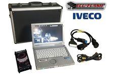 IVECO ELTRAC EASY v13.1 ECI Full Dealer Level Diagnostic System, 100% Genuine!
