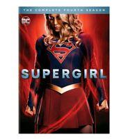 NEW Supergirl season 4 dvd