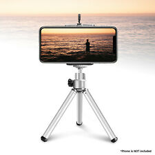 Tripod Stand Mount Mini Flexible Tabletop Adjustable Holder for Camera Phone
