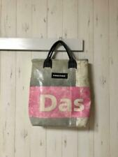 Freitag F75 Leland Tote Bag Transcription FM028