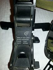 NVG Mount Scope Mount and Strap