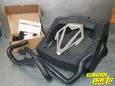 Can Am Outlander G2 G2L Radiator Relocate Relocation Relocator Kit Can-am