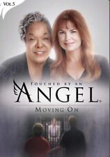 Touched By An Angel: Moving On (DVD,2016)
