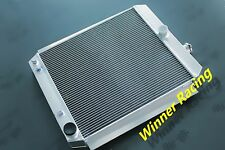 "T=2¼"" RADIATOR Fit CHEVY/GMC 3100/3600/3800 216/235/261 ½T-1T TRUCK PICKUP 48-54"