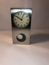 Karlsson Pendulum Table Clock