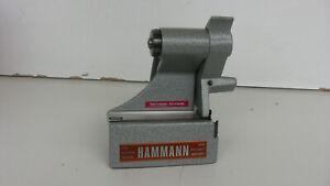 Filmspalter HAMMANN  16mm   Negativ  A 0,85 mit Hartmetallschneide  wie neu