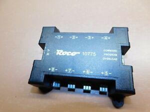Roco Weichendecoder 10775