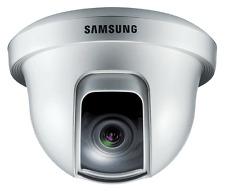 Samsung SCD-1080P 600TVL 0.15Lux 2.8-20mm Lens Internal Dome Camera CCTV Securit