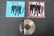 DEPECHE MODE REMIXES CD DAVE GAHAN MARTIN GORE ALAN WILDER SOFAD RARE DM REMIX