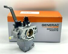 Generac 0G8442A112 Genuine OEM carburetor 420cc