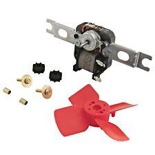 New listing Part Whirlpool Amana Estate Refrigerator Evaporator Fan Motor Kit Replacement