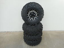2015-2019 Honda Pioneer 700 Deluxe SXS Factory Stock Wheels and Tires