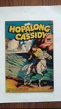 Hopalong Cassidy #12 (1947)