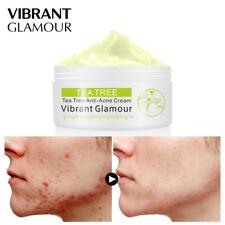 Whitening Tea Tree Anti-acne Cream Acne Scar Remove Facial Skin Care Face Cream