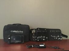 Cellebrite Touch Mobile Data Secure & Transfer System, Charger,Cable Set & Case
