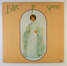 """12"""" LP-Billie Jo Spears-I 'm not easy-b4717-Slavati & cleaned"""