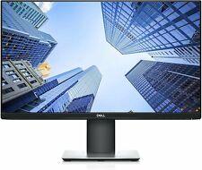 Dell P2419H 24 Inch LED-backlit, Anti-Glare, 3H Hard Coating IPS Monitor - (8...