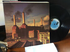 Pink Floyd Excellent (EX) Sleeve LP Vinyl Records