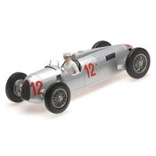 1936 Auto Union Typ C #12 - 1/18 Minichamps