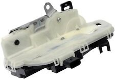 Rear Left Door Lock Actuator Integrated With Latch Dorman 937-612
