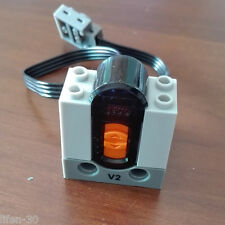 Lego Technic-Power Functions Receiver IR Infrared RC Remote Control 8884 V2(NEW)