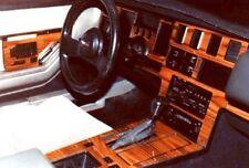 PREMIUM DASH KIT AUTO INTERIOR TRIM CHEVY CORVETTE 1984-1989 AUTOMATIC MANUAL