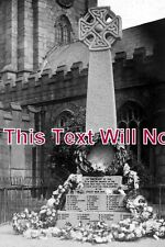 CO 335 - Callington War Memorial, Cornwall - 6x4 Photo