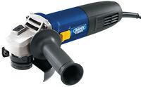 "Draper Expert 850W 4.5"" 115Mm Angle Grinder 240V Cutting Tool 11,000Rpm 83605"