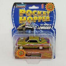 Lindberg Pocket Hopper '63 Impala Lowrider Series 1 RARE COLOR New
