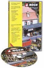 "NOCH 71916 DVD-Ratgeber ""St. Peter"", Modell-Landschaftsbau ++ NEU in OVP"